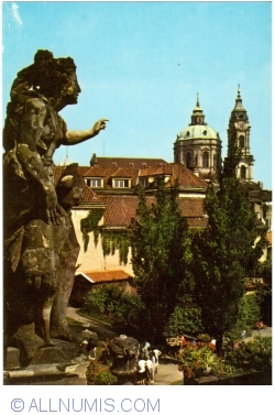 Image #1 of Prague - St. Nicholas Cathedral