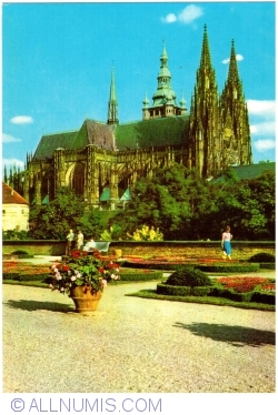 Image #1 of Prague - St. Vitus Cathedral