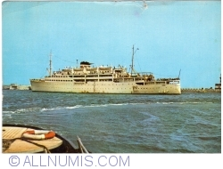 "Image #1 of ""Transilvania"" Ship (1968)"