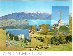 Image #1 of Bucegi Mountains (1970)