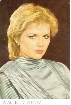 Image #1 of Alexandra Iakovleva