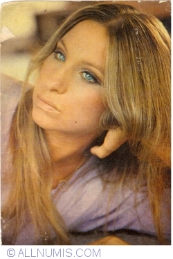 Image #1 of Barbara Streissand