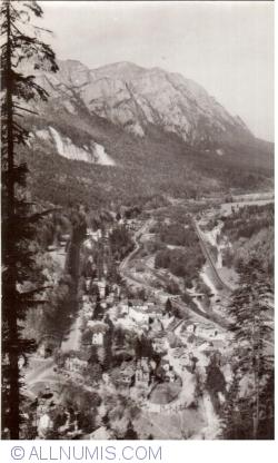 Image #2 of Prahova Valley between Sinaia and Poiana Goat