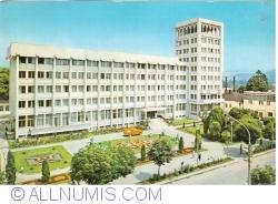 Image #2 of Râmnicu Vâlcea - Administrative Palace