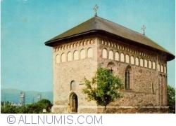 Image #2 of Borzeşti - Stephen the Great Church