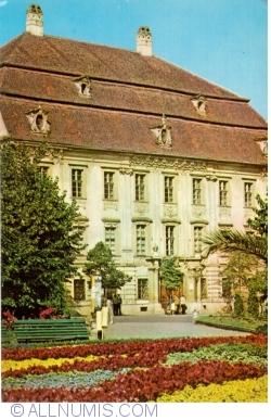Image #2 of Brukenthal National Museum - Sibiu