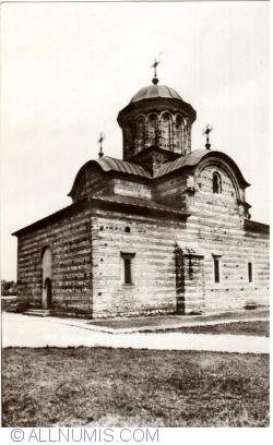 Image #2 of Curtea de Argeş - Royal Church