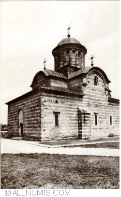 Image #1 of Curtea de Argeş - Royal Church