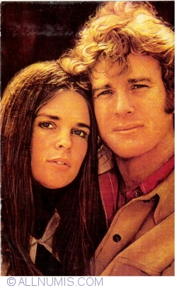 Image #1 of Ali MacGraw - Ryan O'Neal