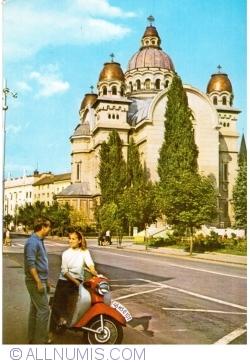 Image #1 of Târgu Mureș - Cathedral (1969)