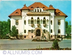 Image #1 of Câmpulung Muscel - Art Museum (1972)