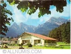Image #1 of Bușteni - Hotel-Restaurant Caraiman (1972)