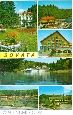 Image #1 of Sovata