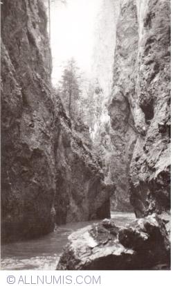 Image #1 of Bicăjelului Gorges
