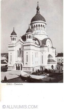 Image #1 of Cluj - The Cathedral