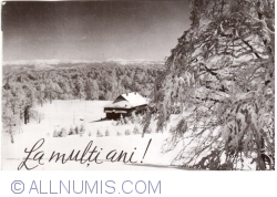 Image #1 of Semenic Mountain - Chalet