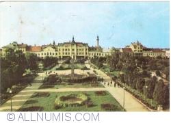 Image #1 of Satu Mare - Liberty Square