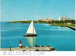 Image #2 of Mamaia - Siutghiol Lake