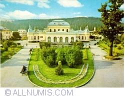 Image #1 of Vatra Dornei - Casino (1972)
