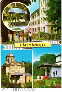 Image #1 of Călimănești (1972)