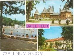 Image #1 of Băile Felix (1971)