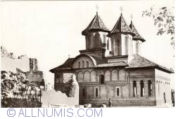 Image #1 of Târgoviște - The Princely Church