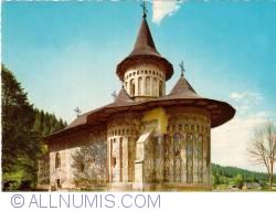 Image #2 of Voroneţ Monastery