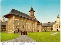 Image #1 of Neamț Monastery