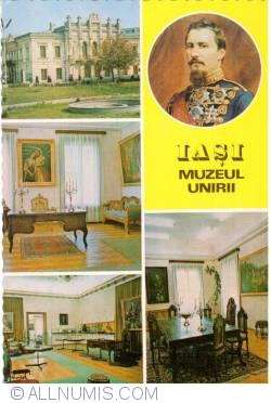 Image #1 of Museum of the Union  - Iasi