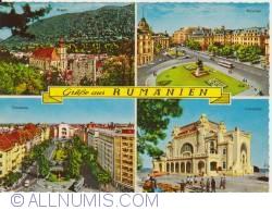 Image #1 of Greetings from Romania (Grüße aus Rumänien)