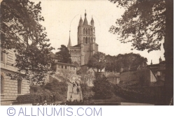 Image #1 of Lausanne - The Cathedral (1914)
