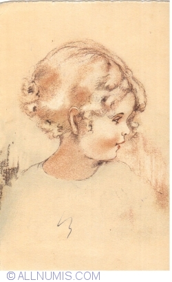 Image #1 of Portrait (1929)