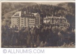Image #1 of Vulpera - Hhotel Schweizerhof (1930)