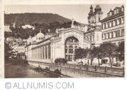 Image #1 of Karlovy Vary -  Vridelni kolonada (1933)