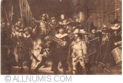 Image #1 of Rembrandt - Die nachtründe
