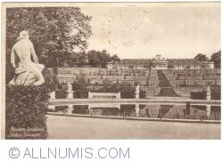 Imaginea #1 a Potsdam - Sanssouci (1938)