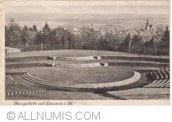 Image #1 of Dresden - Thingplatz and stadium Kamenz