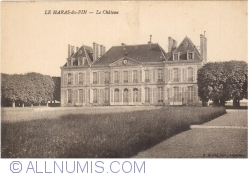 Image #1 of Le Pin-au-Haras - The Castle