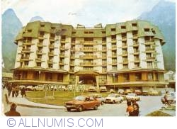 "Image #1 of Buşteni - Hotel ""Silva"""