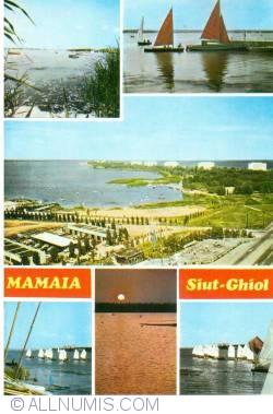Image #1 of Mamaia - Siut-Ghiol