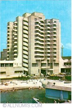 "Image #1 of Băile Felix - Hotel ""Belvedere"""