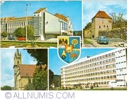 Image #1 of Bistrița (1976)