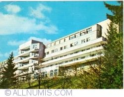 Image #1 of Covasna County - Turia Sanatorium (1974)