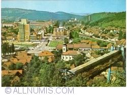 Image #1 of Reșița - General view (1974)