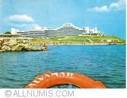 "Image #1 of Aurora  - Hotel ""Rubin"" (1978)"