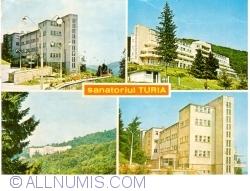 Image #1 of Covasna County - Turia Sanatorium (1978)
