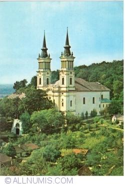 Image #1 of Lipova - Maria Radna Monastery (1980)
