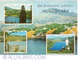 Image #1 of Hunedoara County - County beauties (1977)