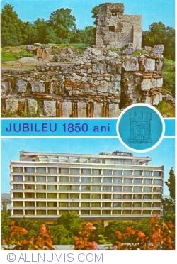 Image #1 of Drobeta Turnu Severin - Jubilee 1850 years (1972)