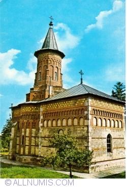 Image #1 of Dorohoi - Church of St. Nicholas (1973)